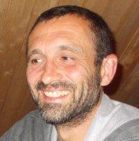 Pierre LARGEAU