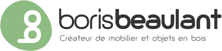 logo boris beaulant