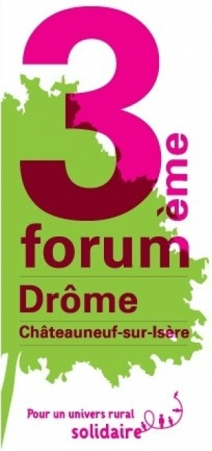 Intervention au forum Fondation RTE sur ESS et monde rural