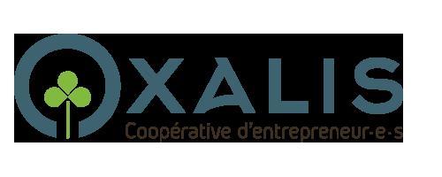 logo de OXALIS SCOP SA