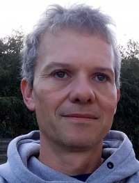 Damien LEFROU