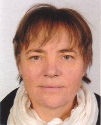Hélène BERGOT-BOUVIER