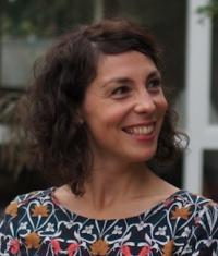 Cécilia MONNEAU